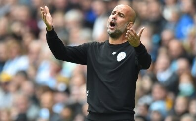 Pep Guardiola: 'Kaybedince, kötünün en kötüsüsün'