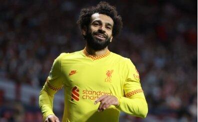 Salah, Liverpool'dan servet istiyor!