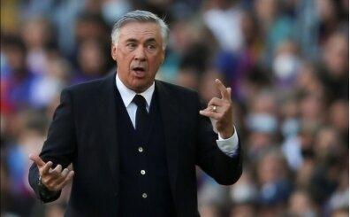 Carlo Ancelotti: 'Fikstür düzeltilmezse oynayacak oyuncu kalmaz'