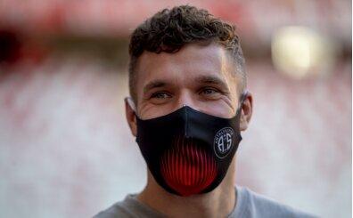 Lukas Podolski: 'Tatil için İzmir'de değiliz, Beşiktaş'ı yenmek istiyoruz'