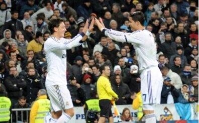 Mesut Özil, Real Madrid'de kaç gol attı, kaç asist yaptı? Mesut Özil kariyer istatistikleri sayıları