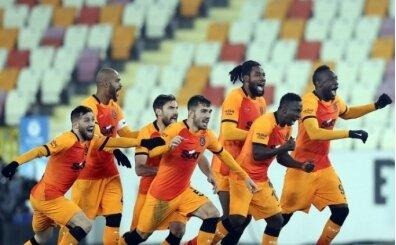 Galatasaray ile Denizlispor 41. maça çıkıyor