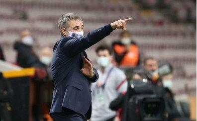 Ersun Yanal, Beşiktaş, F.Bahçe, G.Saray ve Trabzonspor'u geçti