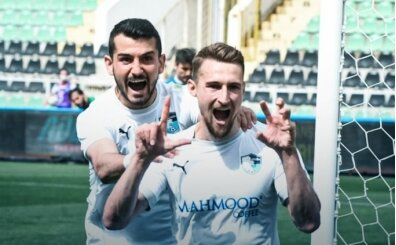 Erzurumspor, 9 maç sonra hasreti bitirdi