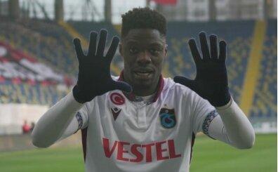 Trabzonspor'da Ekuban değerini katladı