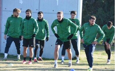 Akhisarspor'dan 4'ü yabancı 9 transfer