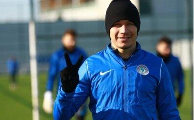 Rizespor, Başakşehir maçına 12 eksikle gitti