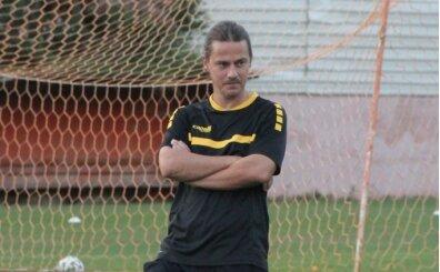 Adanaspor, teknik direktör Murat Ceylan ile yollarını ayırdı