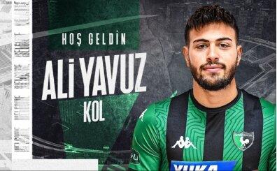 Denizlispor, Galatasaray'dan transfer yaptı!