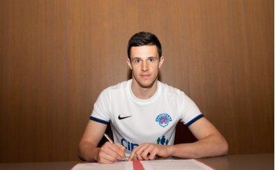 Kasımpaşa, CSKA Moskova'dan transferini açıkladı