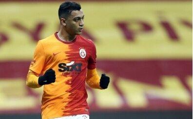 Galatasaray'da Mustafa Muhammed belirsizliği