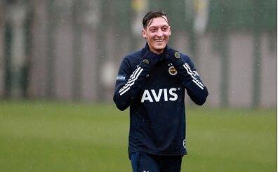 Yıldız değil samanyolu transferi: Mesut Özil