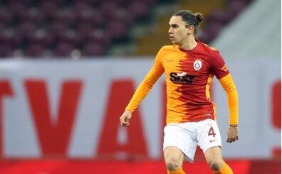 Galatasaray'ın derbide kalbi: Taylan Antalyalı