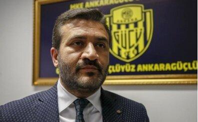 Fatih Mert'in Galatasaray maçı tepkisi