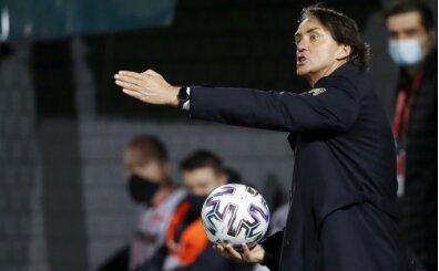 Roberto Mancini: 'Türkiye'yi hafife alamayız'