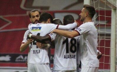 Alassane Ndao'dan Galatasaray'a bir ilk