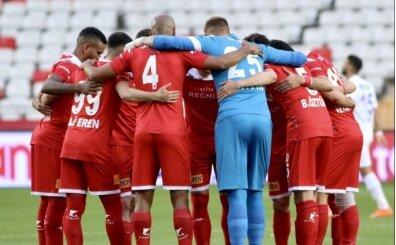 Antalyaspor'da 3 pozitif vaka