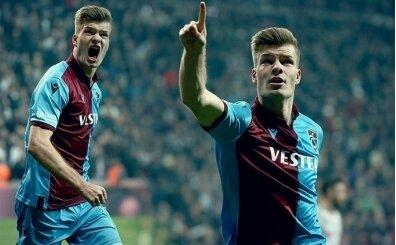 Trabzonspor'un forvet transferinde büyük gün: 14 Temmuz