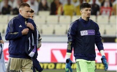 Avrupa'nın devleri Fenerbahçe'nin yıldızları için geliyor