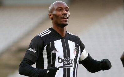 Beşiktaş'ta 37'lik Atiba Hutchinson yine ilk sırayı aldı!