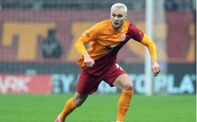 Nelsson, Konyaspor maçında kusursuz oynadı