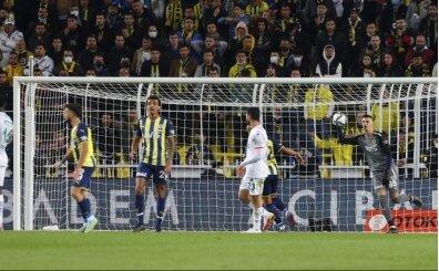 Fenerbahçe ve iki kulüp PFDK'ya sevk edildi