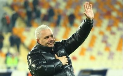 Marius Sumudica: 'Türkiye'de 4-5 maç iyi gitmeyince hoca değişiyor'