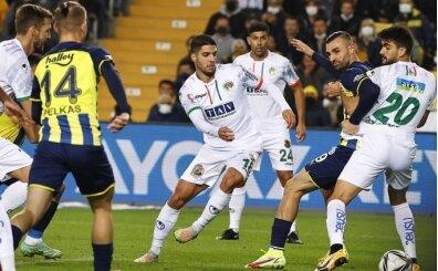 Fenerbahçe'de savunma umut vermiyor