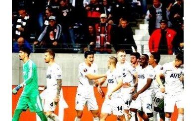 Güney Kore'de manşetler Fenerbahçe!