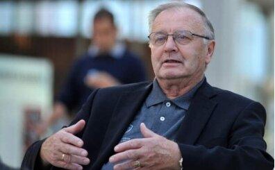 Fenerbahçe'nin eski teknik direktörlerinden Venglos hayatını kaybetti
