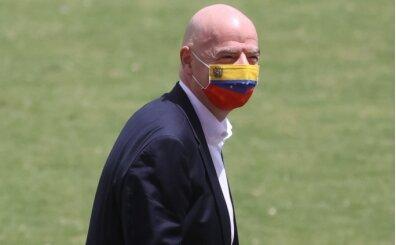 FIFA'nın futbolu değiştirecek yeni takvim projesi