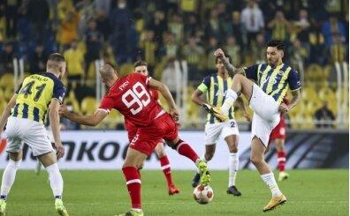 Fenerbahçe, kalesinde gole engel olamıyor!