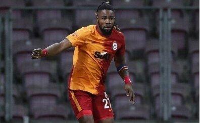 Galatasaray'da the end: Boss!