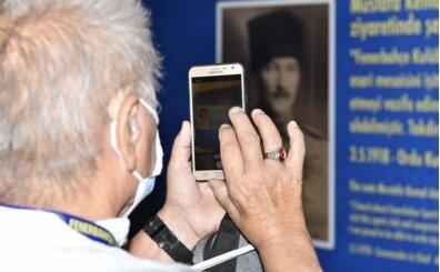 Fenerbahçe'den Gaziler Günü'ne özel etkinlik