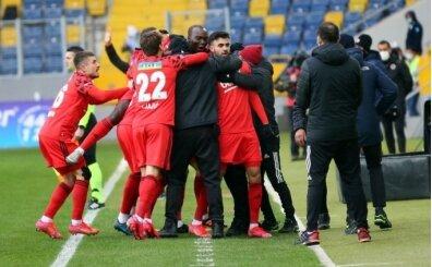 Beşiktaş'ta Malatya'da başka kadro!