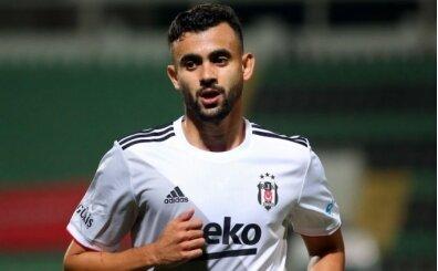 Beşiktaş'ta Rachid Ghezzal'a özel görev