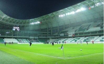 Giresunspor'un Süper Lig inancı tam