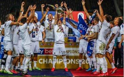 Galatasaray'a '10 numara' sol bek: Ezgjan Alioski