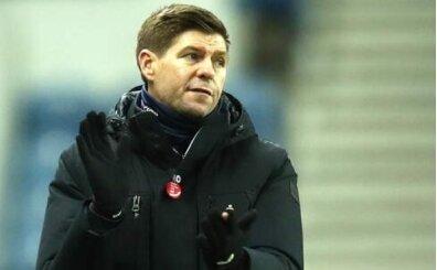 Steven Gerrard Celtic'teki istifayı değerlendirdi