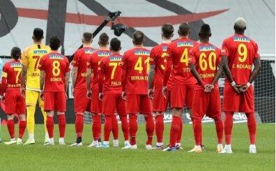 Göztepe'den Beşiktaş maçı için VAR tepkisi