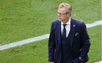 'Danimarka oynamak istemeseydi saygı duyardık'