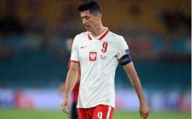 Lewandowski son maçta işi bitirmek istiyor
