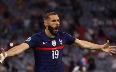 Macaristan - Fransa maçı canlı olarak Tuttur'da