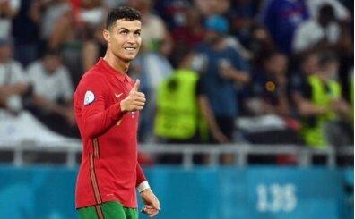 Ali Daei: 'Ronaldo'nun beni geçmesi onurdur'