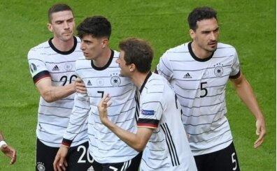 iddaa tahmini: Macaristan - Almanya