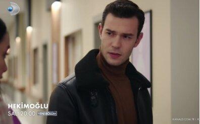 Hekimoğlu 39. bölüm Kanal D Salı tek parça canlı yayın izle