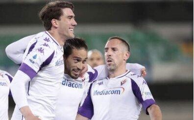 Fiorentina Başkanı Commisso kulübü satıyor