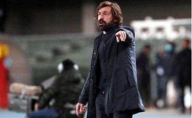 Pirlo: 'Gençlerin anlayamaması utanç verici'