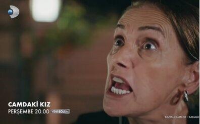 Hemen izle Camdaki Kız 12. bölüm tek parça reklamsız