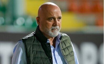 Kayserispor Teknik Direktörü Hikmet Karaman, Konyaspor maçından umutlu